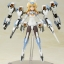 Frame Arms Girl - Baselard Plastic Model(In-Stock) thumbnail 7