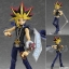 figma - Yu-Gi-Oh! Duel Monsters: Yami Yugi(Pre-order) thumbnail 1