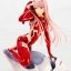 """DARLING in the FRANXX - """"Zero Two"""" 1/7 Complete Figure(Pre-order) thumbnail 3"""