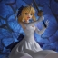 Fate/staynight [Unlimited Blade Works] - Saber White Dress Ver. 1/8 Complete Figure(Pre-order) thumbnail 19
