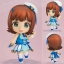 Nendoroid Co-de - THE IDOLM@STER Platinum Stars: Haruka Amami Twinkle Star Co-de(Pre-order) thumbnail 1