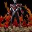 """Sofubi Damashii - Ultraman Victory """"Ultraman Ginga""""(Pre-order) thumbnail 6"""