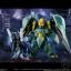 FW GUNDAM CONVERGE EX21 Full Armor ZZ Gundam (CANDY TOY)(Pre-order) thumbnail 8