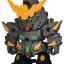 Gundam Build Divers - Gasha Pla SD Gundam Build Divers Vol.01 12Pack BOX(Pre-order) thumbnail 5
