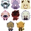 Pulish - SHOW BY ROCK!! Trading Rubber Strap 8Pack BOX(Pre-order) thumbnail 1