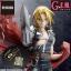 Fullmetal Alchemist - G.E.M.Series Edward Elric (Reissue) (Pre-order) thumbnail 1