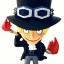 Ani-chara Heroes - ONE PIECE Dressrosa Hen Part.3 15Pack BOX(Pre-order) thumbnail 4