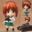 Nendoroid - Girls und Panzer: Miho Nishizumi(Pre-order) thumbnail 1