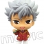 Color Colle - KING OF PRISM by Pretty Rhythm 8Pack BOX(Pre-order) thumbnail 7