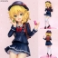 THE IDOLM@STER Cinderella Girls - Momoka Sakurai [Rose Fleur] 1/7 Complete Figure(Pre-order) thumbnail 1