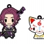 D4 Touken Ranbu Online - Rubber Strap Collection Vol.6 6Pack BOX(Pre-order) thumbnail 4