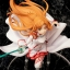 Sword Art Online the Movie: Ordinal Scale - Asuna the Flash 1/7 Complete Figure(Pre-order) thumbnail 6