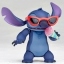 "Figure Complex MOVIE REVO Series No.003 ""Lilo & Stitch"" Stitch (Prototype No.626)(Pre-order) thumbnail 5"