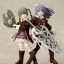 1/12 Assault Lily Series 033. Assault Lily Gaiden / Jeanne Sachie Fukuyama Complete Doll(Pre-order) thumbnail 8
