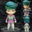 """Minissimo - TV Anime """"JoJo's Bizarre Adventure Diamond Is Unbreakable"""" """"Rohan Kishibe"""" Posable Figure(Pre-order) thumbnail 1"""