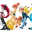 G.E.M. Series - Pokemon: Misty & Togepi & Psyduck Complete Figure(Pre-order) thumbnail 10