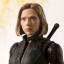 S.H. Figuarts - Black Widow (Avengers: Infinity War)(Pre-order) thumbnail 5