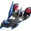 Variable Action - Future GPX Cyber Formula SIN: New Asurada AKF-O/G Aero Mode(Pre-order) thumbnail 10