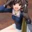 Girls und Panzer - Yukari Akiyama 1/8 Complete Figure(Pre-order) thumbnail 5