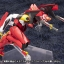 Rebuild of Evangelion 1/400 General-Purpose Humanoid Battle Weapon Android EVANGELION Production Model 02' beta Plastic Model(Pre-order) thumbnail 14