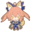 Rubber Mascot - Fate/Grand Order Design produced by Sanrio Vol.3 6Pack BOX(Pre-order) thumbnail 6