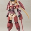 Frame Arms Girl - Jinrai Plastic Model [Fresh Skin Limbs Append] (In-stock) thumbnail 7