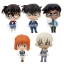 Detective Conan - Collection Figure 6Pack BOX(Pre-order) thumbnail 1