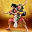 One Piece - Portrait Of Pirates Monkey D. Luffy KABUKI EDITION (Limited Pre-order) thumbnail 2