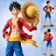 "Excellent Model Portrait.Of.Pirates ONE PIECE ""Sailing Again"" Monkey D. Luffy Ver.2 1/8 Complete Figure(Pre-order) thumbnail 1"