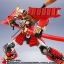 Metal Robot Damashii (Side MS) Musha Gundam (Limited Pre-order) thumbnail 1