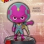 Hero Remix Bobble Head Series - Avengers: Vision (Complete Figure)(Back-order) thumbnail 1