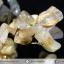ต้นไม้มงคล หินไหมทอง ฐานควอตซ์สีน้ำนม ใช้เสริมฮวงจุ้ย โต๊ะทำงาน (1.3Kg) thumbnail 8