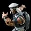 "S.H. Figuarts - Rashid ""Street Fighter V""(Pre-order) thumbnail 4"