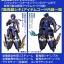 Phantasy Star Online 2 - Aoonihime Shiki 1/12 Plastic Model(Pre-order) thumbnail 16