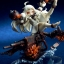 Kantai Collection -Kan Colle- Hoppou Seiki Complete Figure(Pre-order) thumbnail 12