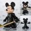 S.H. Figuarts - King Mickey (KINGDOM HEARTS II)(Pre-order) thumbnail 1