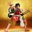 One Piece - Portrait Of Pirates Monkey D. Luffy KABUKI EDITION (Limited Pre-order) thumbnail 5