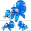 Ghost in the Shell - TokoToko Tachikoma Returns Clear ver.(Pre-order) thumbnail 1