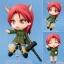 Nendoroid - Strike Witches 2: Minna-Dietlinde Wilcke(Pre-order) thumbnail 1