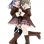 1/12 Assault Lily Series 033. Assault Lily Gaiden / Jeanne Sachie Fukuyama Complete Doll(Pre-order) thumbnail 7