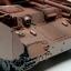 [Bonus] Girls und Panzer 1/35 Tank IV Ausf. D Kai (H Type) Ankou Team Gekijouban desu! Plastic Model(Pre-order) thumbnail 6
