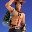 Portrait.Of.Pirates ONE PIECE NEO-DX Portgas D. Ace 10th LIMITED Ver. 1/8 Complete Figure(Pre-order) thumbnail 25