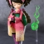 Oboro Muramasa - Parfom: Momohime Complete Figure(Pre-order) thumbnail 5