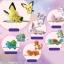 Pokemon - SuyaSuya on the Cable vol.2 8Pack BOX(Pre-order) thumbnail 1