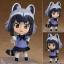 Nendoroid - Kemono Friends: Common Raccoon(Pre-order) thumbnail 1