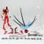 Revoltech EVANGELION EVOLUTION EV-005 EVA Production Model-02(Pre-order) thumbnail 8