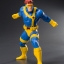 ARTFX+ - MARVEL UNIVERSE: Cyclops & Beast 2Pack 1/10 Easy Assembly Kit(Pre-order) thumbnail 7