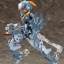 Megami Device - SOL Road Runner LOW VISIBILITY 1/1 Plastic Model (In-Stock) thumbnail 7