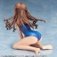 THE IDOLM@STER Cinderella Girls - Uzuki Shimamura Swimsuit Ver. 1/12 Pre-painted Assembly Figure(Pre-order) thumbnail 4