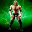 S.H. Figuarts - Triple H(Pre-order) thumbnail 2